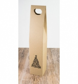 Krabice na víno - KVH750