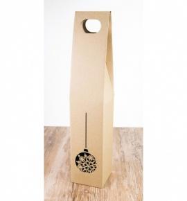 Krabice na víno - KVH751