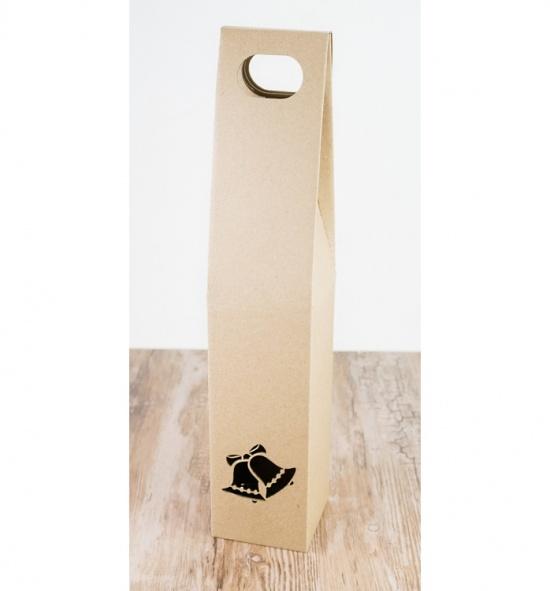 Krabice na víno - KVH752