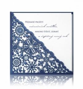 Novoroční přání - PF 2018 - P804