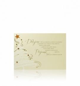 Novoroční přání - PF 2018 - P738