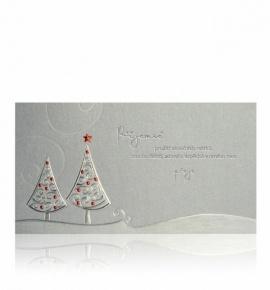 Novoroční přání - PF 2018 - P623