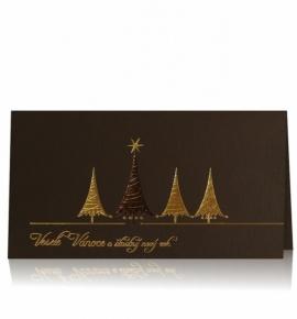 Novoroční přání - PF 2018 - P397