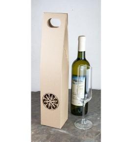 Krabice na víno - KVH005