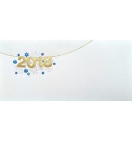 Novoroční přání - PF 2018 - S21