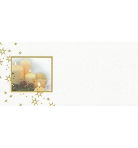 Novoroční přání - PF 2018 - S45