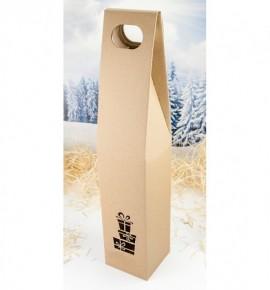 Krabice na víno - KVH717