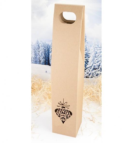 Krabice na víno - KVH733