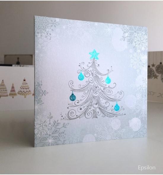 Novoroční přání - PF 2019 - N914