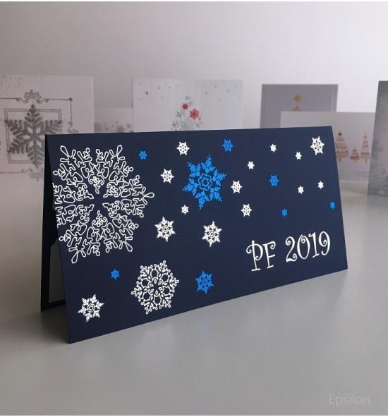 Novoroční přání - PF 2019 - N948