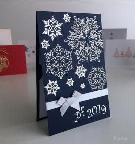Novoroční přání - PF 2019 - N925