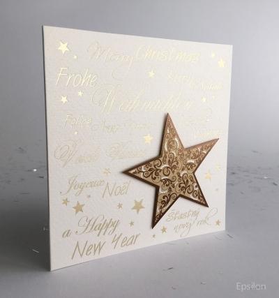 Novoroční přání - PF 2020 - S16