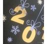 Novoroční přání - PF 2019 - S26