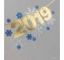 Novoroční přání - PF 2019 - S46