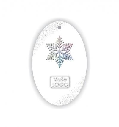 Visačka na dárek - V903