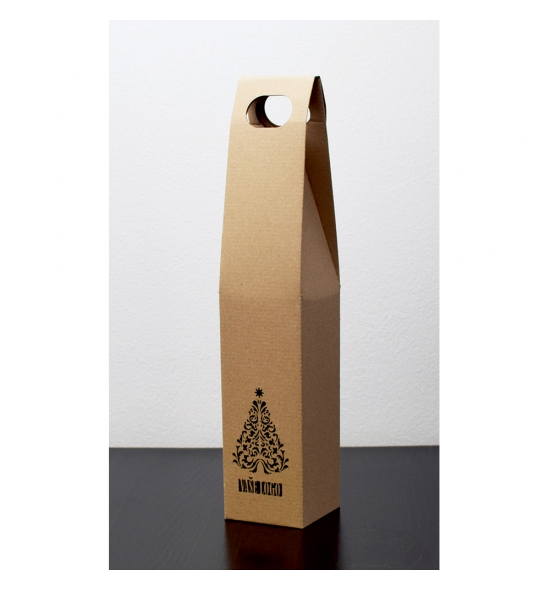 Krabice na víno - KVH908