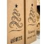 Krabice na víno - KVH9003-90