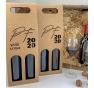Krabice na víno - KVH9001 - 2 lahve