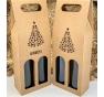 Krabice na víno - KVH9011 - 2 lahve