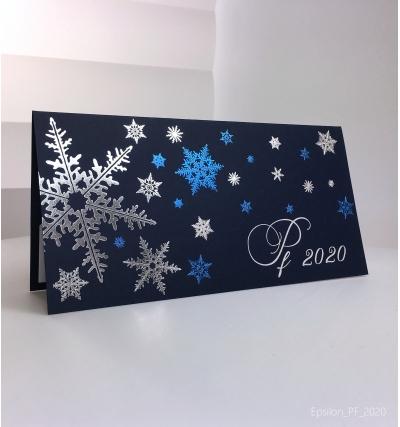Novoroční přání - PF 2020 – N2004