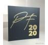 Novoroční přání - PF 2020 – N2007