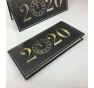 Novoroční přání - PF 2020 – N2008
