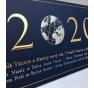 Novoroční přání - PF 2020 – N2026