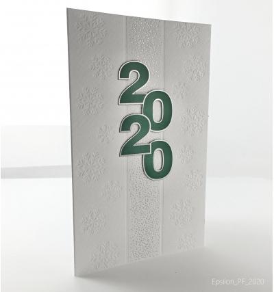 Novoroční přání - PF 2020 – S06