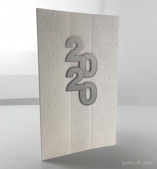 Novoroční přání - PF 2020 – S07