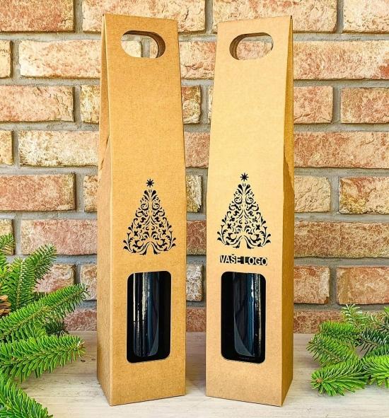 Krabice na víno - K76-2102-90