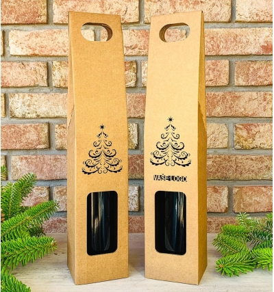 Krabice na víno - K76-2103