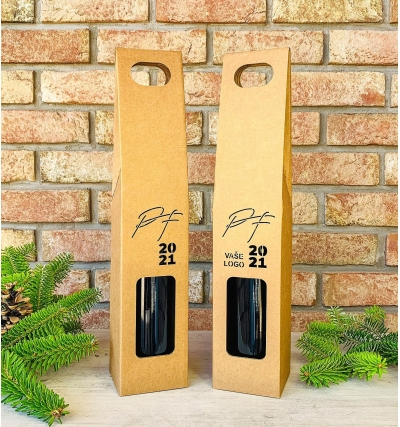 Krabice na víno - K76-2117