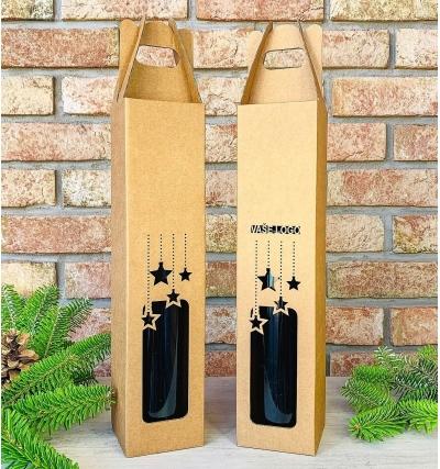 Krabice na víno - K74-2119