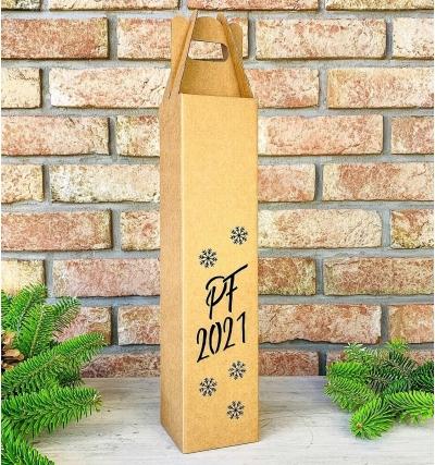 Krabice na víno - K74-2105-90