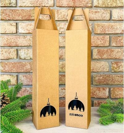 Krabice na víno - K74-2105