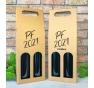 Krabice na víno - K71-0005 - 2 láhve