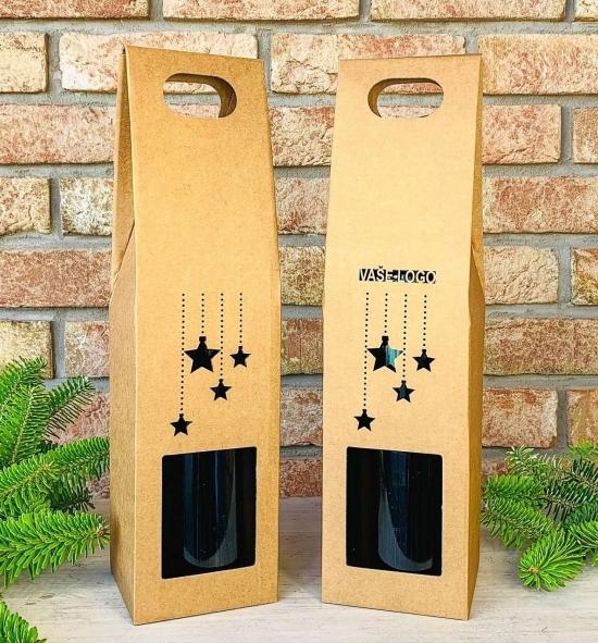 Krabice na víno - K77-2119