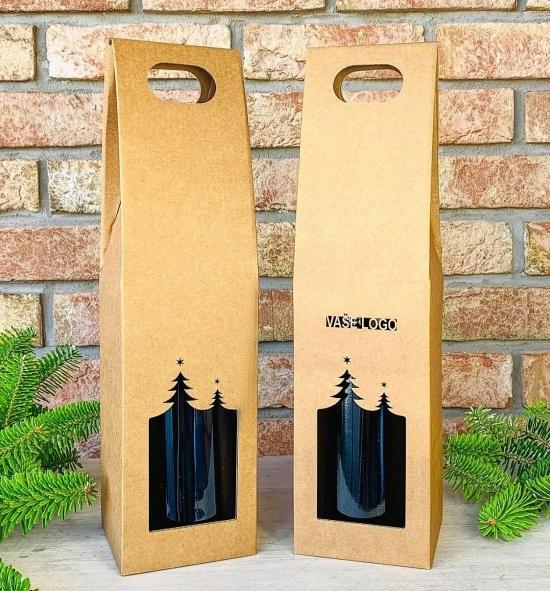 Krabice na víno - K77-2104