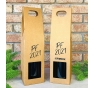 Krabice na víno - K77-0005