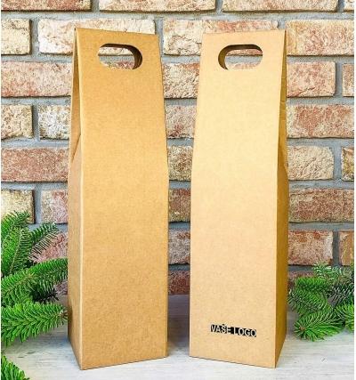 Krabice na šumivé víno - K75-6000