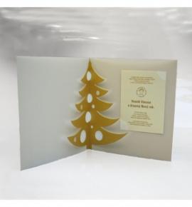 Novoroční přání - PF 2018 - H16-142