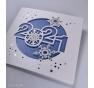 Novoroční přání - PF 2021 – N2144