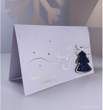 Novoroční přání - PF 2021 – S01