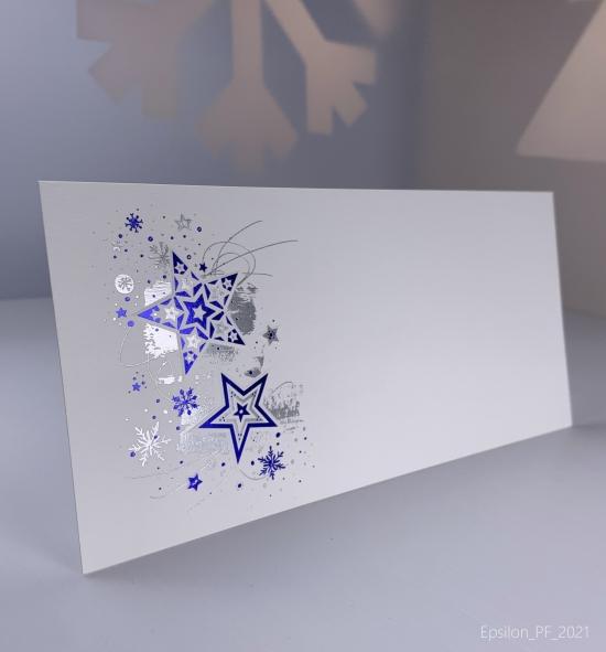 Novoroční přání - PF 2021 – S13