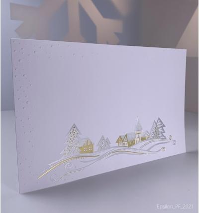 Novoroční přání - PF 2021 – S21