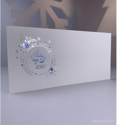 Novoroční přání - PF 2021 – S30