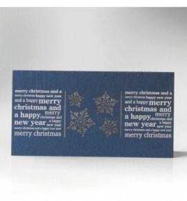 Novoroční přání - PF 2021 - H13-123