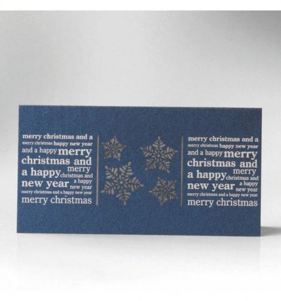 Novoroční přání - PF 2020 - H13-123