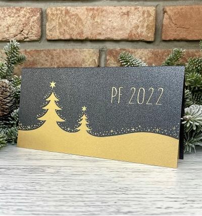 Novoroční přání - PF 2022 – N2227