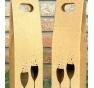 Krabice na šumivé víno - K75-9019